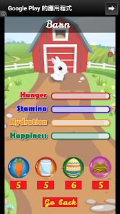 Breeding Bunnies 2 screenshot