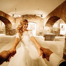 Wedding photographer Dmitriy Stepancov (DStepancov). Photo of 11.10.2017