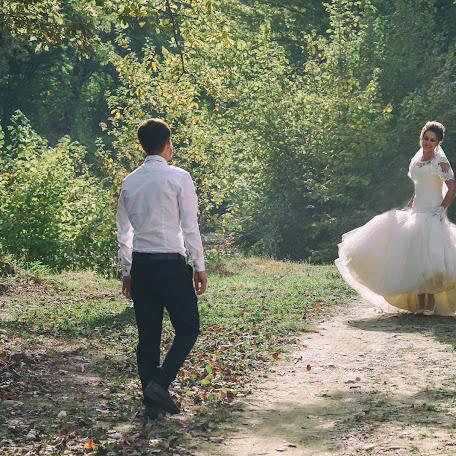 Wedding photographer Marina Savina (marinalsa). Photo of 13.10.2017