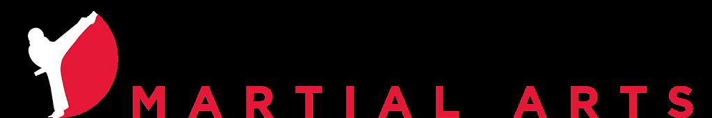 Farrell's Martial Arts Logo
