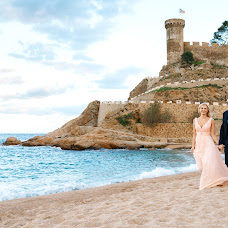 Wedding photographer Andrey Pasechnik (Dukenukem). Photo of 22.04.2018
