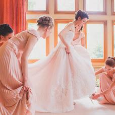 Nhiếp ảnh gia ảnh cưới Alfred Man (Valostudio). Ảnh của 10.03.2017
