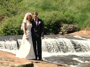Photo: Old Mill Garden -  Reedy River - Falls Park 4/10  ~ http://WeddingWoman.net ~