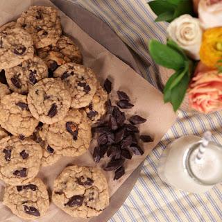No-Guilt Cookies.