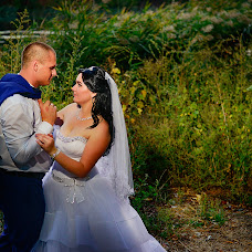 Wedding photographer Igor Bukhta (Buhta). Photo of 03.09.2016