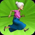 Yolo Granny Run icon