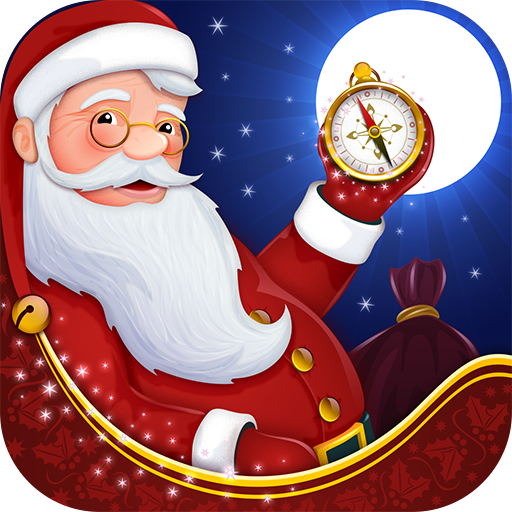 Santa Video Call Free - North Pole Command Center™ (app)
