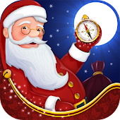Santa Video Call Free - North Pole Command Center™