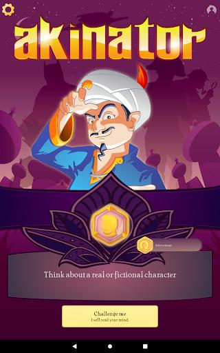 Akinator screenshot 9