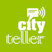Cityteller. Città e libri