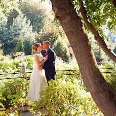 Wedding photographer Kristina Vikulova (Fotogloss). Photo of 28.08.2016
