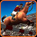 Horse Derby Run icon