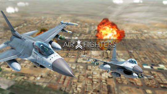 AirFighters 6