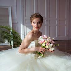 Wedding photographer Yuliya Gorbunova (uLia). Photo of 21.05.2018