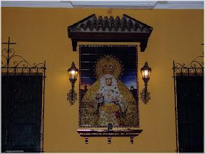 Photo: Fachada de la Macarena. Sevilla. http://www.viajesenfamilia.it