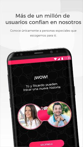 Mi Media Manzana, Busca pareja 3.0.22-139 screenshots 3