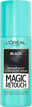 L'Oréal Paris Magic Retouch Instant Root Concealer - Black