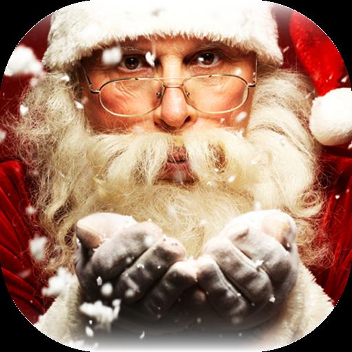 Santa Claus – Photo Editor