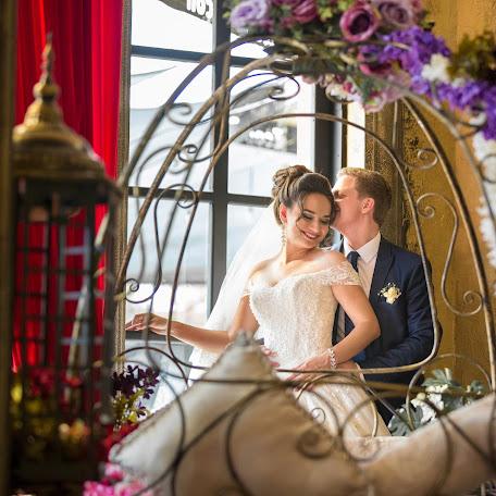 Fotógrafo de bodas Gennadiy Nesterenko (Gennadiy). Foto del 18.09.2017
