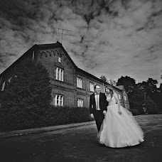 Wedding photographer Przemek Jagiełło (espire). Photo of 17.05.2015