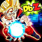 👊 Goku Transform Super Saiyan BZ
