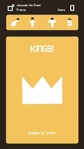 Kings 1.26 screenshots 1