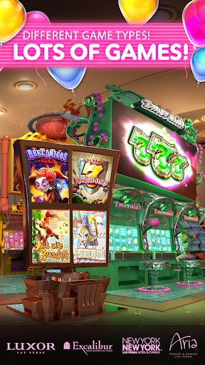 POP! Slots - Free Vegas Casino Slot Machine Games  screenshots 4