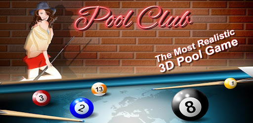 Pool Club 3D-Online Billiards captures d'écran