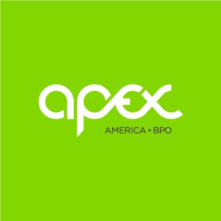 Apex America logo