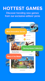 PlayMobo: Discover Cool Games- screenshot thumbnail