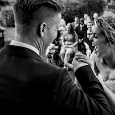 Wedding photographer Stephan Keereweer (degrotedag). Photo of 27.09.2016