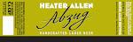 Logo of Heater Allen Abzug