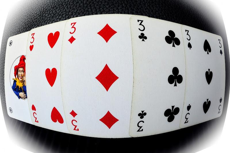 Poker! di GVatterioni