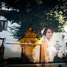 Wedding photographer Adrian Naranjo (adriannaranjo). Photo of 25.06.2015
