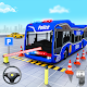 Police Bus Parking: Coach Bus Driving Simulator APK
