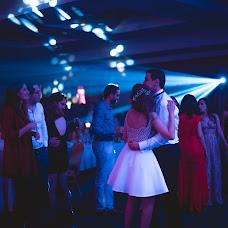 Wedding photographer Mouhab Ben ghorbel (MouhabFlash). Photo of 11.05.2017