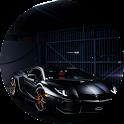 Lamborghini Cars Wallpapers HD icon