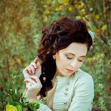 Wedding photographer Svetlana Chelyadinova (Chelyadinova). Photo of 17.10.2016