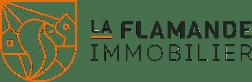 Logo de La Flamande Immobilier
