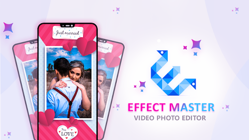 Effect Master - Video Photo editor 0.2 screenshots 1