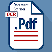 Camera scanner with OCR