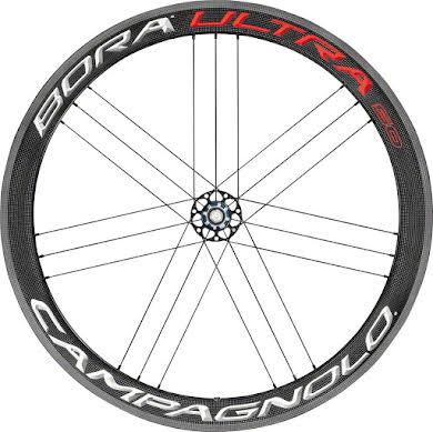 Campagnolo Bora Ultra 50 700c Road Wheelset, Clincher alternate image 3