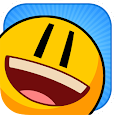 EmojiNation - emoticon game icon