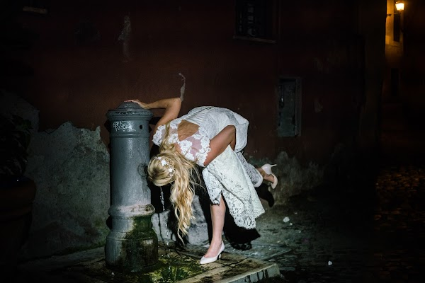 Свадебный фотограф Татьяна Малышева (tabby). Фотография от 21.08.2017