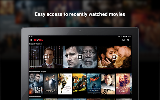 ICFLIX 3.0.2 screenshots 7