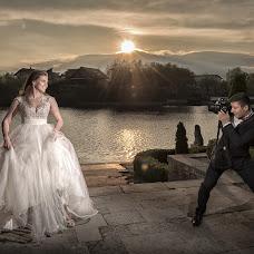 Wedding photographer Claudiu Butculescu (ClaudiuButcules). Photo of 03.06.2017