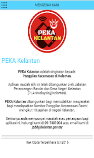 PEKA Kelantan - náhled