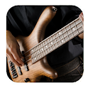 Bass Guitar Lessons icon