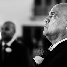 Wedding photographer Estefanía Delgado (estefy2425). Photo of 11.10.2018