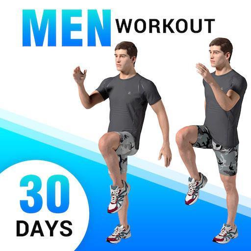 Fitness-Routinen für Männer zur Gewichtsreduktion